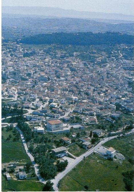 Panoramiko Kranidioy
