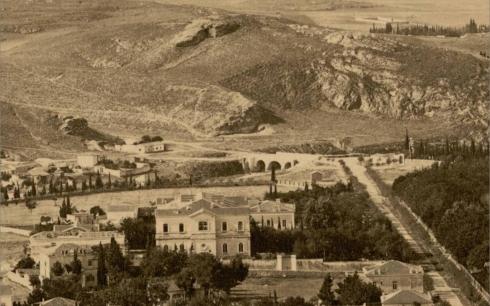 Athens-1870_Stadio_Hrodou-Attikou_Ilisos-b