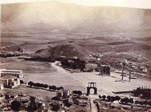 Aθήνα, 1870