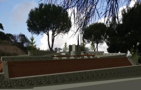 Δήμος Ερμιονίδας: Ανάπλαση μνημείου Γκούρι Βιτόρεσε